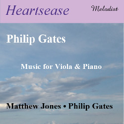 Album artwork for Heartsease